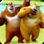 熊大迷宫冒险