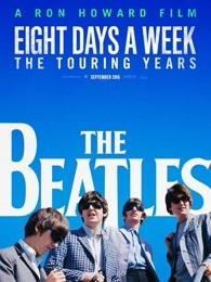 一周八天:披头士的巡演时代