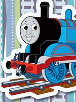 托马斯和他的朋友们 第十一季