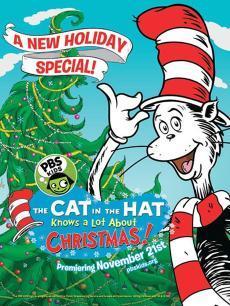 万事通戴帽子的猫