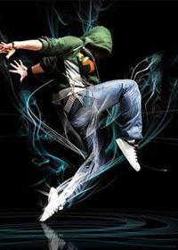 seve舞蹈教学之鬼步舞视频