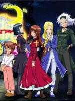 樱花大战OVA4