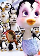 企鹅部落第4季
