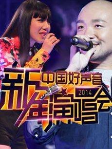 浙江卫视跨年晚会