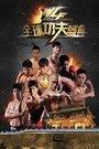 武林风环球拳王争霸赛年终总决赛