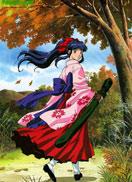 樱花大战OVA 第一季
