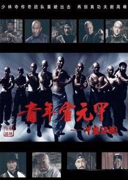 青年霍元甲之冲出江湖DVD版