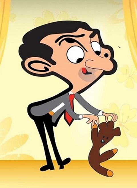 憨豆先生动画版第2季