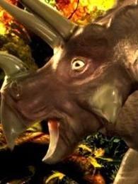 恐龙危机第1季