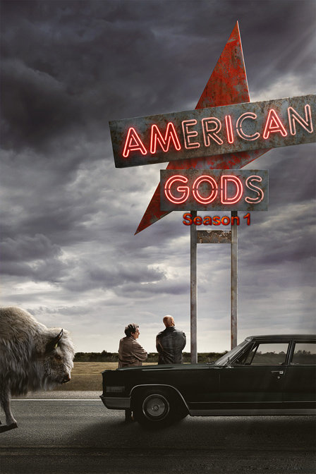 点击播放《美国众神第一季》