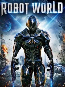 点击播放《机器人世界大战》