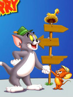 猫和老鼠1970版