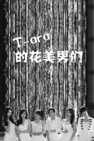 T-ara的花美男们 2012