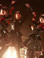 金属萝莉BABYMETAL 2016东京巨蛋双场演唱会