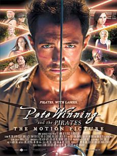 镭射!皮特的海盗团(动作片)