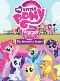 彩虹小马:友谊的魔法第1季