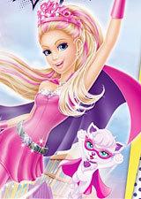 芭比之非凡公主