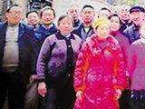 48年后 74岁老师家访百余老学生