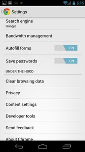 谷歌浏览器下载手机版_谷歌浏览器APP下载