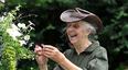 78岁老人花费7年,将八千平米沼泽改造成秘密花园!