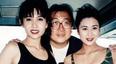 娱乐圈不好混,看王晶与众女星合影,90年代至今还是邱淑贞最漂亮!