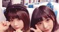 雙胞胎姐妹嫌長得太丑,花費25萬整容成偶像的容貌!