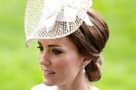凯特王妃宠幸的礼帽品牌不带重样儿