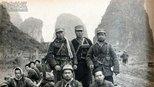 侵华日军特工队罕见照:完全模仿中国人