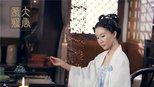 《大唐荣耀》景甜舒畅只差一岁演技谁更好?