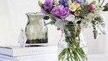 只有妍丽花材是不够的,你还应该拥有配得上的花瓶!