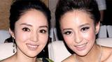 明明没有血缘关系却是双胞胎的五对女星