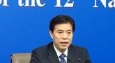 商务部长:中美贸易战有百害而无一利
