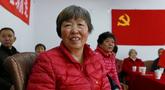 北京延庆棚户区改造村民畅谈生活新变化