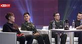 演员王鹤宇现场动情讲述拍摄经历