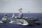 外媒曝中国首艘国产航母即将下水