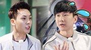 第2期 林俊杰李晨正面对刚 陈伟霆鹿晗尬舞