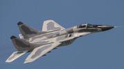 模拟隐身战斗机?朝鲜米格29战机涂装酷似F22