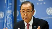 联合国维和人员被指触发海地霍乱 潘基文首致歉