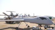 """""""翼龙""""总师:未来将用无人机对岛礁进行控制"""