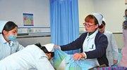 她明明是护士 却热衷搞发明 两项获得国家发明专利