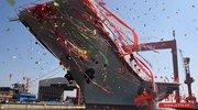大国海军的万里长征 从今天此时开始从001A开始!