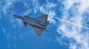 国产战机歼20即将首秀 专家:动力技术超国外