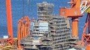 中美谁将在30内控制西太平洋?中国10艘核动力航母力拼美军