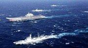 除了辽宁舰 台湾雄风导弹竟还要打大陆城市?