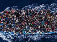 联合国来催中国接收难民,你同意吗?