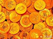 现货黄金逆转涨势抹去昨日涨幅 最低触及1331.80美元