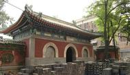 """昭显庙:雍正王朝的""""避雷针"""""""