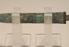 青铜剑的局限性使铁剑登上历史舞台