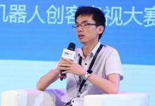 360孙浩:智能机器人产业的先锋