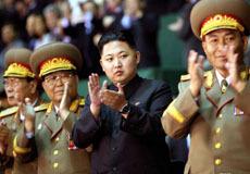 朝鲜再次叫板美国